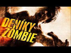 Deníky zombie   český dabing - YouTube