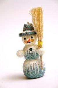 Shabby Chic Christmas Ideas thumbnail