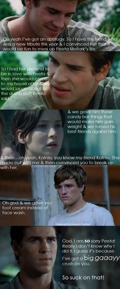 Gale Hawthorne: Ultimate Mean Girl