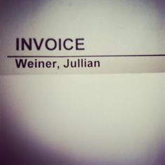 When your name isn't spelled right on important documents so you have to prove your identity. | 21 Awkward Moments That Only People With Unique Names Will Understand