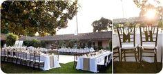 Rancho Buena Vista Adobe :: Heather and Mike :: Wedding : sean walker photography