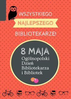 Dzień Bibliotekarza / Librarians Day