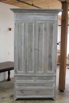 Antique White Corner Cabinet Love In 2019 Corner