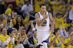 AP Source: Warriors star Stephen Curry to be named NBA MVP