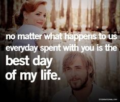 The Notebook Quotes | 18 Inspiring Quotes From The Notebook Images The Notebook