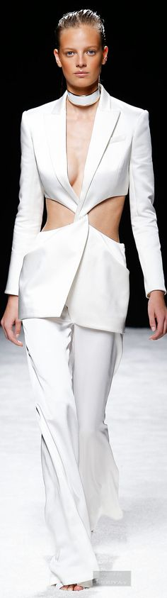 Balmain Spring 2015 - BozBuys  Budget Buyers Best Brands! ejewelry & accessories...online shopping http://www.BozBuys.com