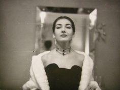 Animus Inviolabilis : Maria Callas in New York