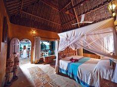 Waterlovers Beach Resort Mombasa, Kenya