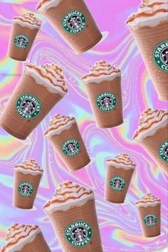 starbucks iphone wallpaper