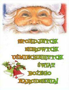 Kartka świąteczna 🍷🌲🎅🌲🎅🌲🍷🎅🐰🎅🌲