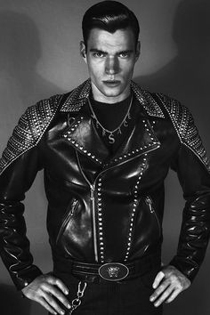 Versace 2012 Fall/Winter Campaign | Hypebeast