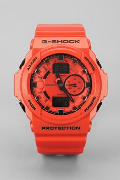 Casio G-Shock Watch #UrbanOutfitters