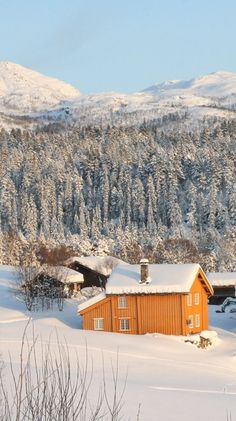 Christmas in Rauland, Norway // Heart My Backpack