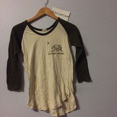 California republic long sleeve New no tags. No trades Brandy Melville Other