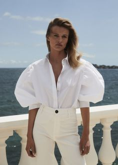 Fashion Now, Everyday Fashion, Girl Fashion, Her Style, Cool Style, Street Chic, Street Style, Edita Vilkeviciute, Ladylike Style
