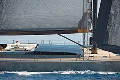 CNB Superyachts   Naos Yacht Sales