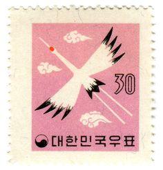 Grue coréenne