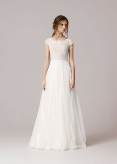 THEA bridal collection Kollektion 2016