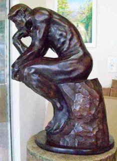 Arte & Prosa de Rubens Prata: Escultura realizada por Rubens PrataA estética é a...