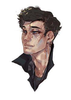 Jason Dean. My favorite psychopath.