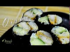 Love sushi, but not the carbs? Try this simple recipe and enjoy your rolls without the guilt or gluten! Miracle Noodle products are a great, natural, soy fre...