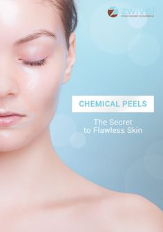 Learn more about the different types of peels on the market, and how they can be used to treat common skin issues: https://www.zwivel.com/newsroom/chemical-peels/