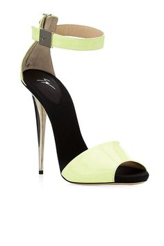 Sexy Designer Shoes - Sexy Accessories Shoes - Elle