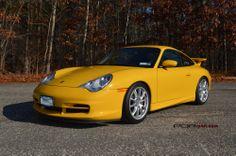 2004 Porsche 911 GT3    Porsport.com