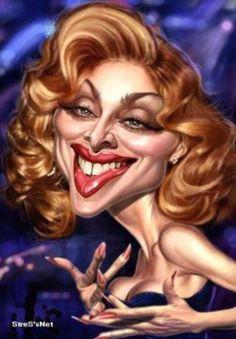 ~ Madonna