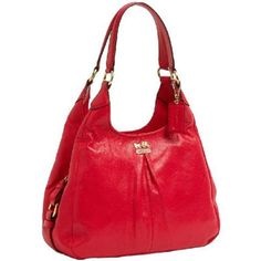 Coach 21225 Leather Madison Maggie Hobo Handbag « Better product Adds for any home