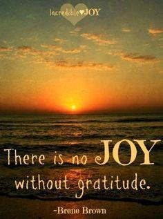 Joy #quote Love Brene Brown!