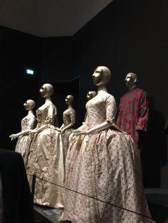 Amsterdam, Rijksmuseum, 'Catwalk - Fashion in the Rijksmuseum' (2016)