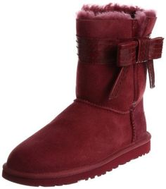 mens ugg boots red and black  #cybermonday #deals #uggs #boots #female #uggaustralia #outfits #uggoutlet ugg australia UGG Australia Women's Josette -Sangria ugg outlet