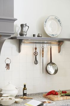 Country Living | kitchen