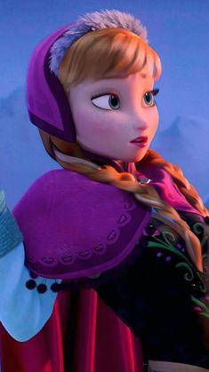 Anna Frozen, Disney Frozen, Ariels Sisters, Anna Kristoff, Disney And Dreamworks, Disney Characters, Fictional Characters, Disney Princess, Elsa