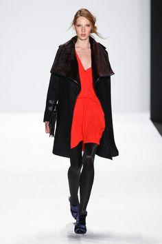 Rebecca Minkoff, red