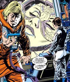 from Star Wars 62: Pariah!, Aug. 1982 (Marvel Comics)