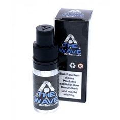CHAOS Vaping E-Liquid 10ml nikotinfrei The Wave unter https://www.relaxshop-kk.de/chaos-vaping-liquid.html
