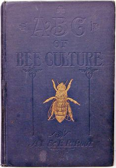 """There is one masterpiece, the hexagonal cell, that touches perfection""—Maurice Maeterlinck, The Life Of The Bee, 1924"