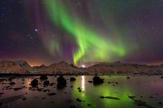 Aurora Spirit: a mag