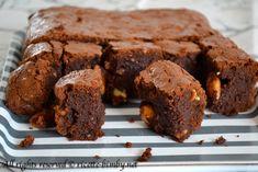Testati!!! Ottima ricetta ma tritate un po' il cioccolato prima di aggiungere burro e uova ;)