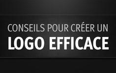 conseils pour la création d'un Logo efficace. http://designer-blog.studiokarma.fr/conseils-pour-creer-un-logo-efficace/