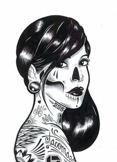 Photobucket adam isaac jackson in 2019 рисунки, искусство, татуировки. Adam Isaac Jackson, Pinup, Line Art, Prison Art, Lowrider Art, Tattoo Illustration, Graphic Illustration, Chicano Art, Goth Art