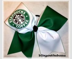 The white plastic cup has the Starbucks logo on it and holds a tall or grande size drink, Haley Drage, a Starbucks spokeswoman, said in an e-mail. Starbucks Birthday, Starbucks Secret Menu, Starbucks Drinks, Starbucks Coffee, Starbucks Shirt, I Love Coffee, Cheer Bows, White Girls, Barista
