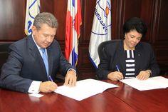 FUNDAPEC firma acuerdo para el desarrollo del conocimiento culinario