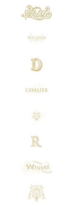 ~ Collection N°1 - JCDesevre