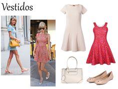 Taylor Swift e seu estilo super feminino