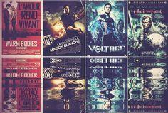 Sélection sorties DVD/Bluray de la semaine du 22 au 28 juillet 2013