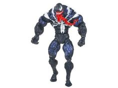 Spider-Man Classic Venom - Purple *** You can get more details by clicking on the image.(It is Amazon affiliate link) #LoveForMarvel Venom, Spiderman, Spider Man
