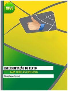 Interpretação de Textos   TEORIA E 800 QUESTÕES